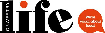 Oswestry Life Logo