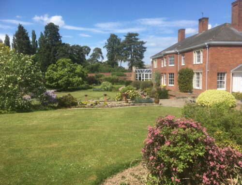 Local Businesses Needed for Garden Open Day