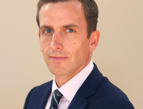 New headmaster for Oswestry School