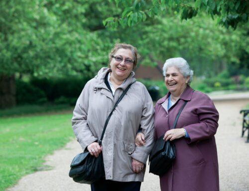 Dementia support volunteers urgently needed