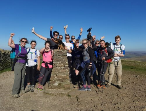 Local Charity to Hold Fundraising Hike