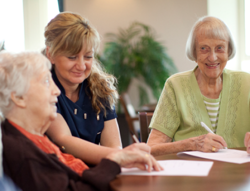Befriending and benefits volunteers urgently needed in Oswestry