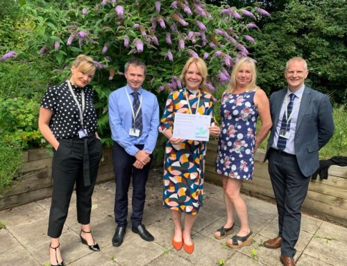 Multi-academy trust is the Chamber's latest corporate member